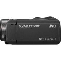 Kamera JVC GZ-RX605BEU FullHD  (czarny)