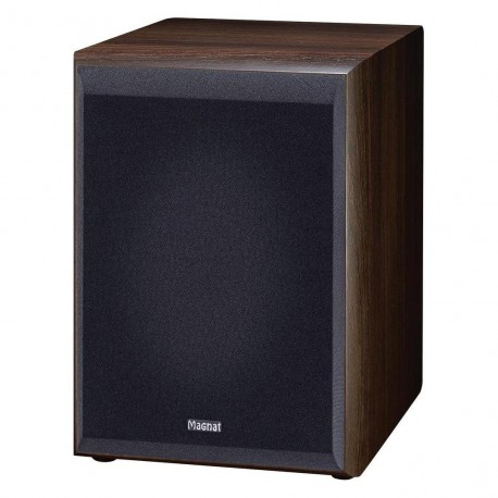 Subwoofer KENWOOD SUB 202A ( brązowy )
